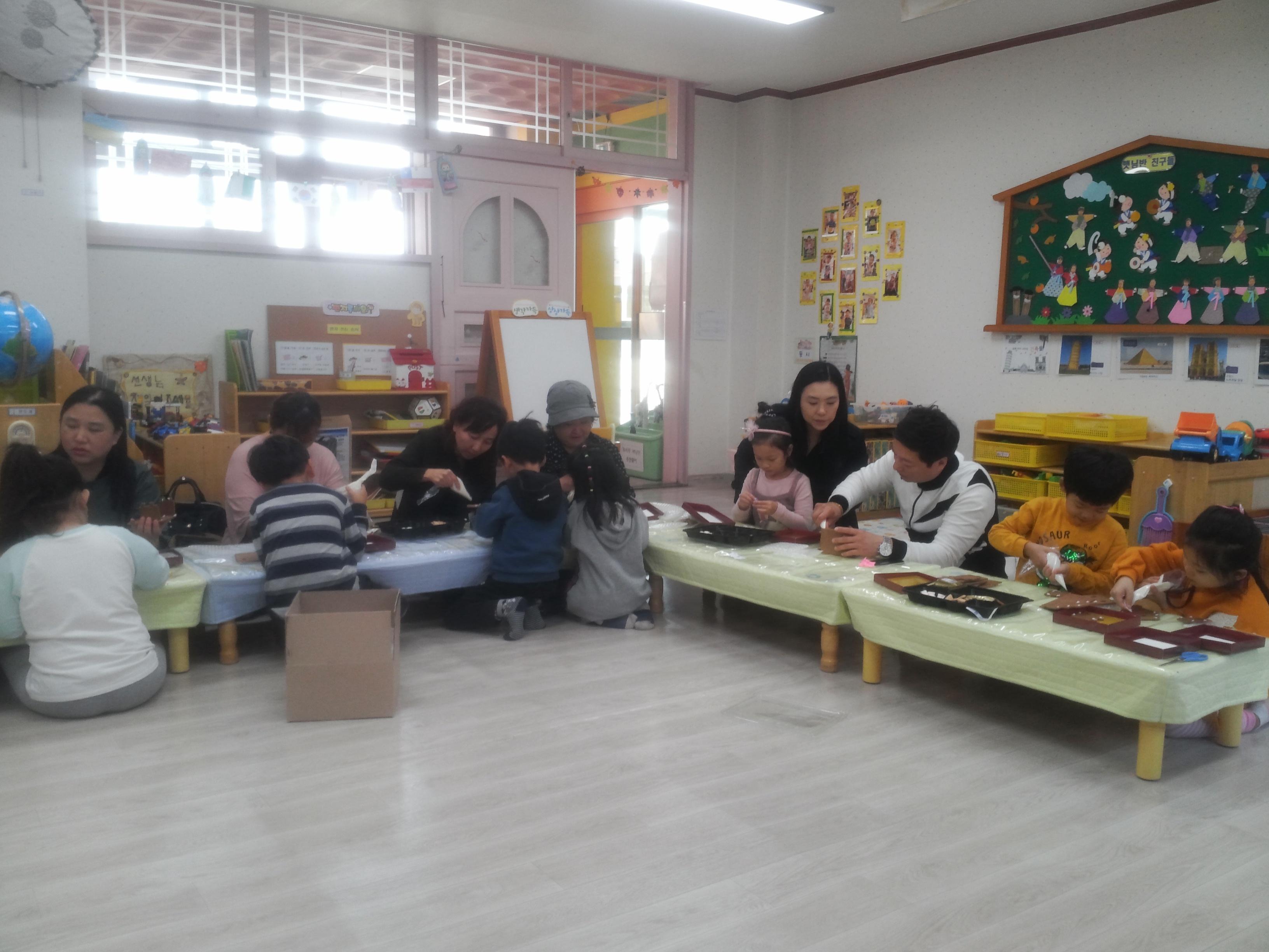 [일반] 학부모 공개 수업이 있었습니다.의 첨부이미지 3
